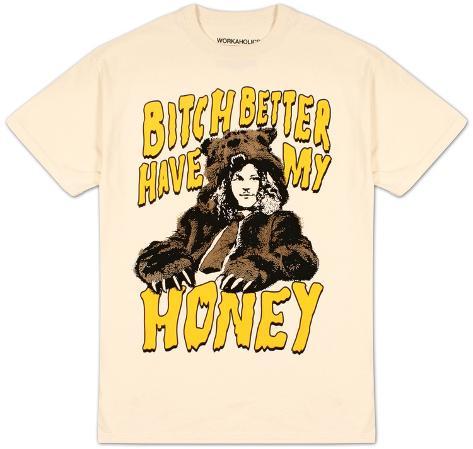 Workaholics - Honey T-Shirt