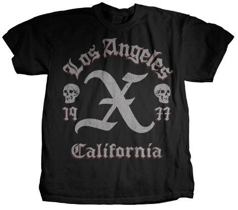 X - Horseshoe T-Shirt