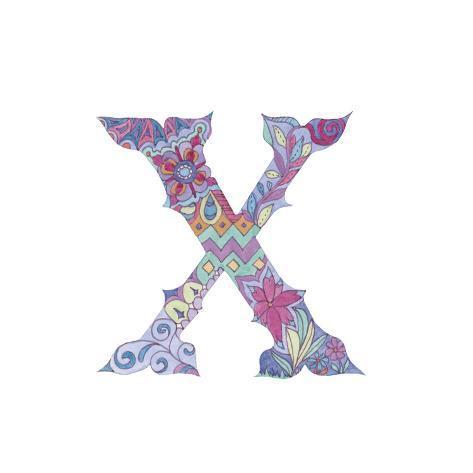 x Giclée-vedos