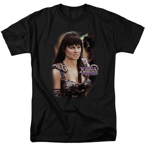 Xena-Warrior Princess T-Shirt