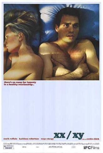 XX/XY Original Poster