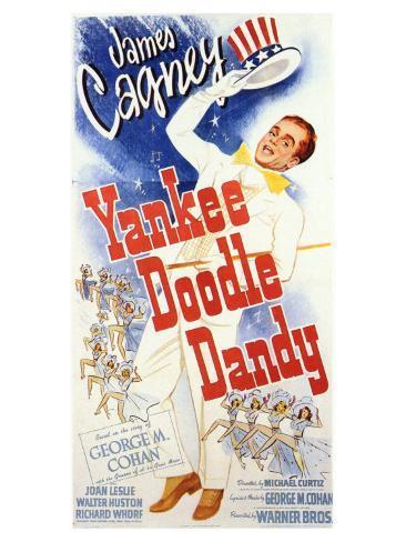 Yankee Doodle Dandy, 1942 Art Print