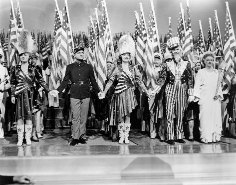Yankee Doodle Dandy Fotografia