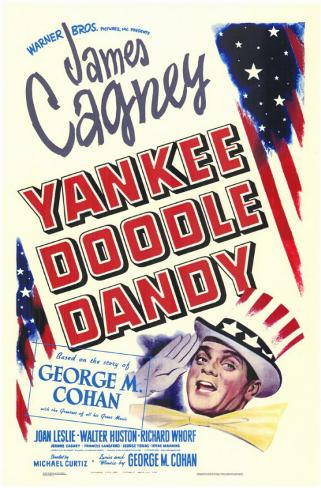 Yankee Doodle Dandy Masterprint