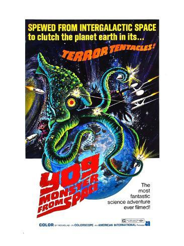 Yog: Monster From Space, 1970 Foto