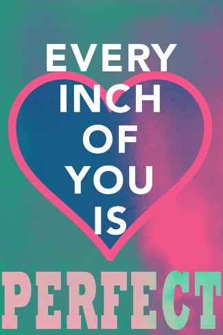 you are perfect print at allposters com