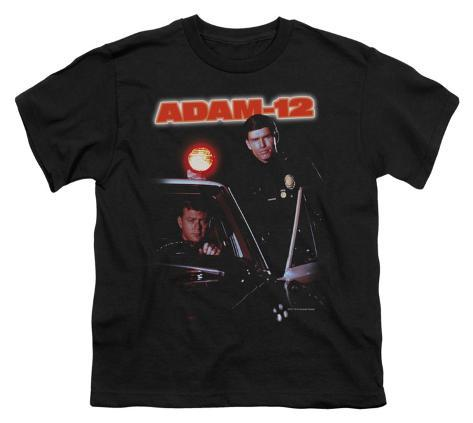 Youth: Adam 12-Spotlight T-Shirt
