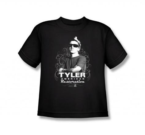 Youth: American Restoration - Tyler T-Shirt