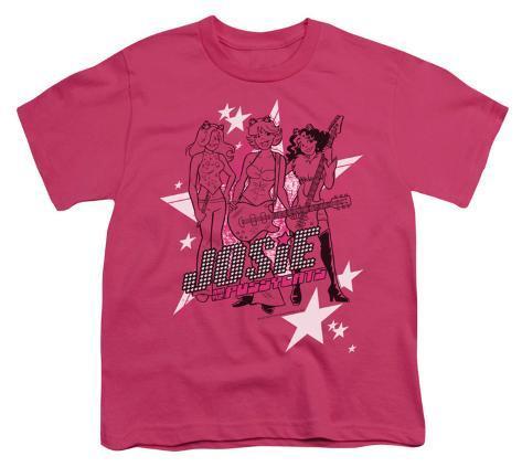 Youth: Archie Comics-Star Rockers Kids T-Shirt
