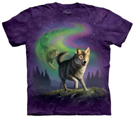 Youth: Aurora Wolfpack T-Shirt