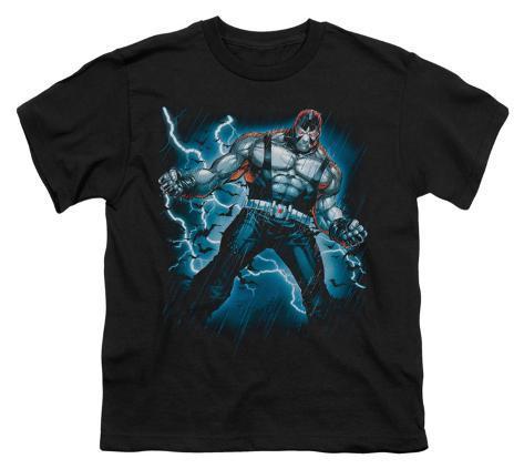 Youth: Batman - Stormy Bane Kids T-Shirt
