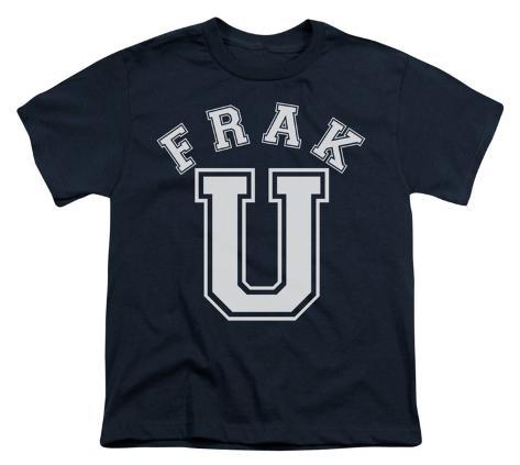 Youth: Battle Star Galactica-Frak U T-Shirt