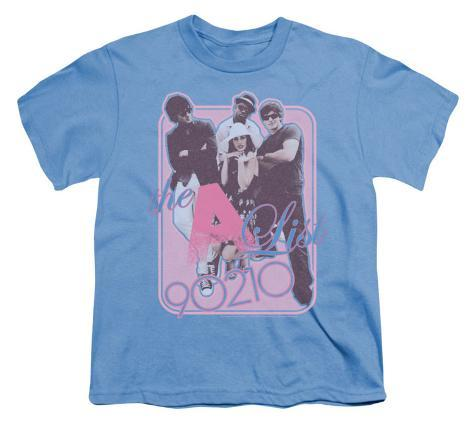 Youth: Beverly Hills 90210 - The A List Kids T-Shirt