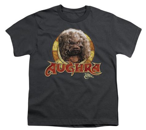 Youth: Dark Crystal-Aughra Circle Kids T-Shirt