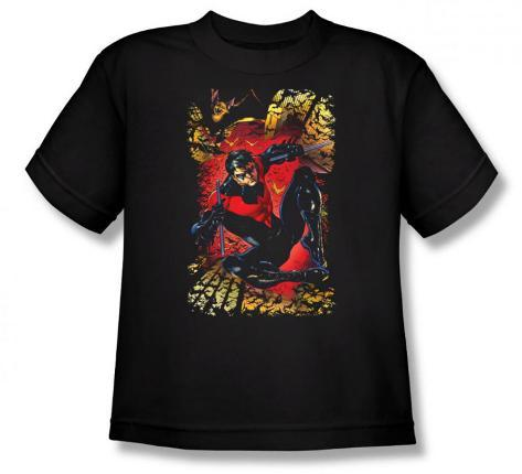Youth: DC Comics New 52 - Nightwing #1 T-Shirt