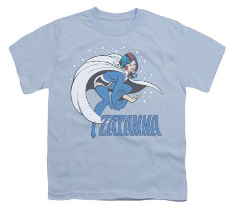 Youth: DC Comics - Zatanna Kids T-Shirt