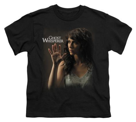 Youth: Ghost Whisperer - Ethereal Kids T-Shirt