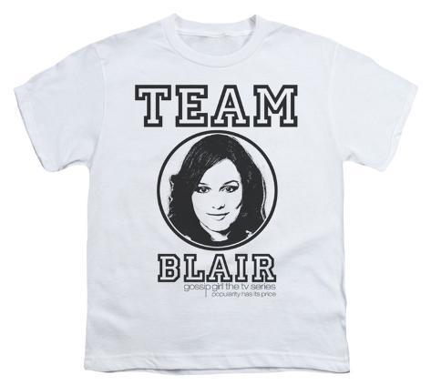 Youth: Gossip Girl - Team Blair Kids T-Shirt