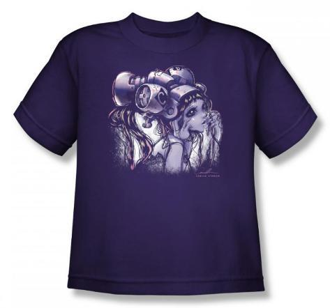 Youth: Helmet Girls - Tomoko T-Shirt
