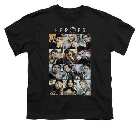 Youth: Heroes - Destiny T-Shirt