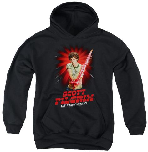 Scott pilgrim hoodie