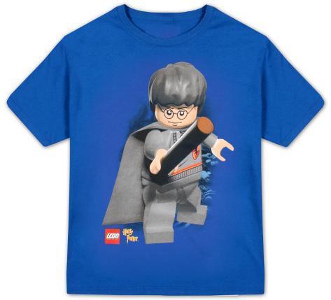 Youth: Lego Harry Potter - Harry T-Shirt