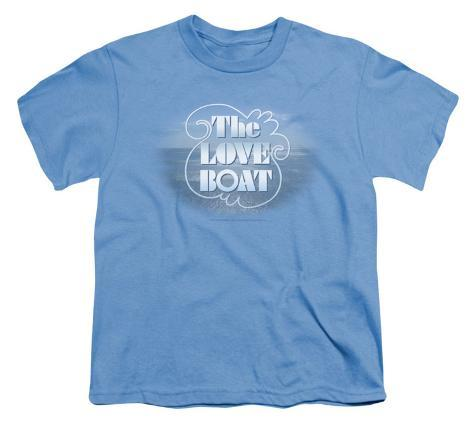 Youth: Love Boat - The Love Boat Kids T-Shirt