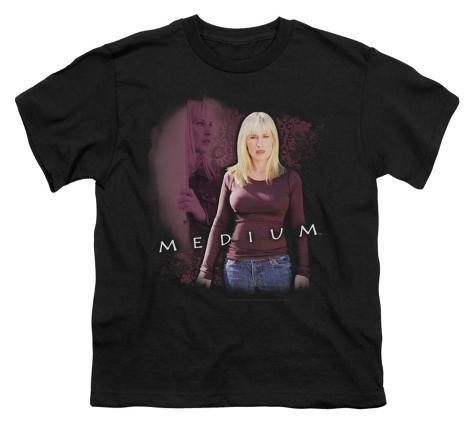 Youth: Medium - Medium Kids T-Shirt