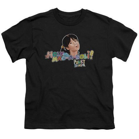 Youth: Punky Brewster - Holy Mac a Noli Kids T-Shirt