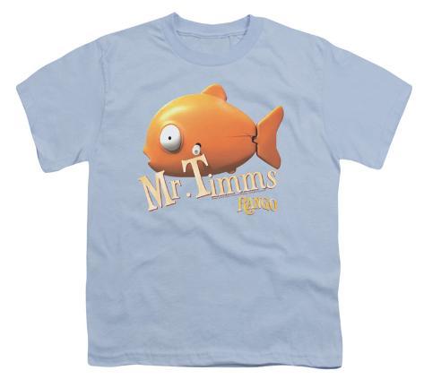 Youth: Rango - Mr Timms Kids T-Shirt