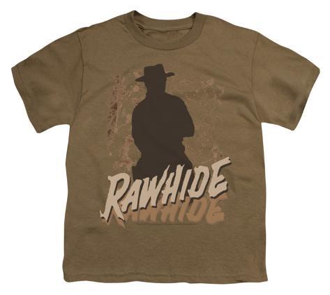 Youth: Rawhide Kids T-Shirt