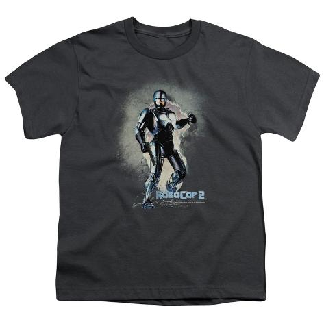 Youth: Robocop - Break On Through T-Shirt