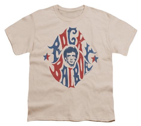 Youth: Rocky - Rocky Sign Kids T-Shirt