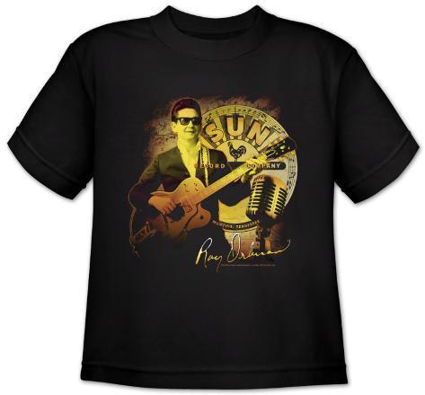 Youth: Sun Records-Sun Legend T-Shirt