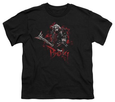 Youth: The Hobbit - Bolg Kids T-Shirt