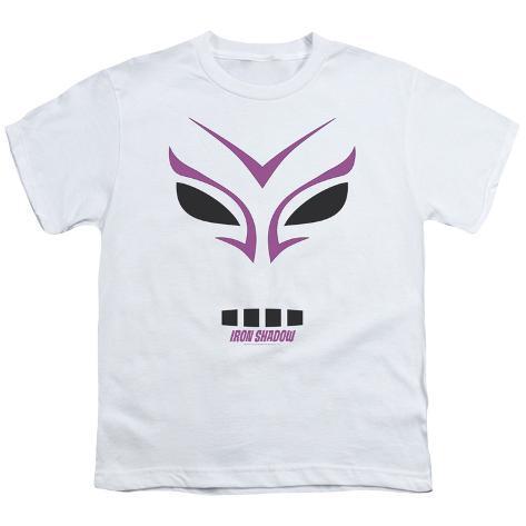 Youth: Warehouse 13 - Iron Shadow Kids T-Shirt