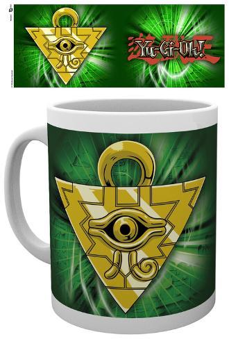 Yu Gi Oh - Millennium Puzzle Mug Mug