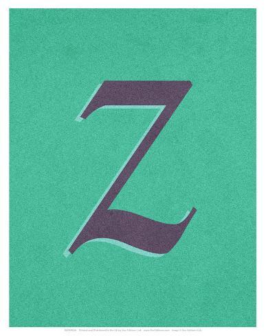 Z - hän elää! Taidevedos