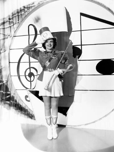 Ziegfeld Girl, Judy Garland, 1941 Photo