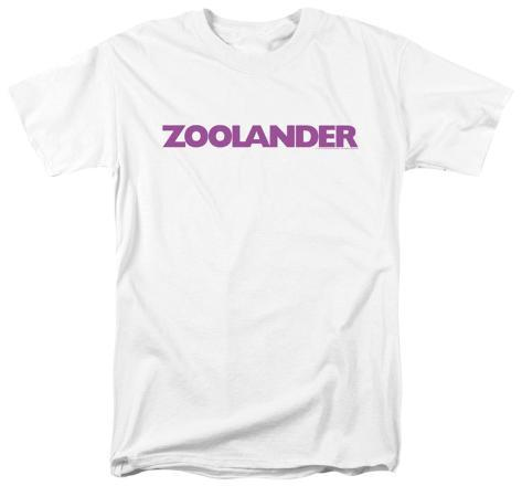 Zoolander - Logo T-Shirt