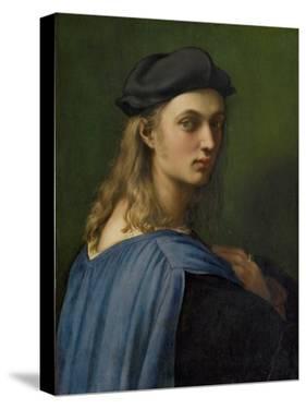 Bindo Altoviti, C.1515 by Raphael