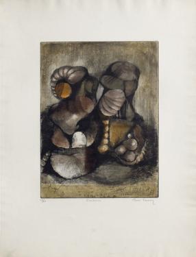 Tendresse by René Carcan