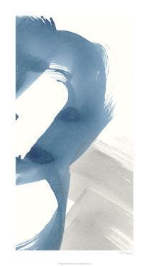 Breaking Blue II by Renee W. Stramel