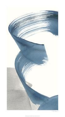 Breaking Blue III by Renee W. Stramel