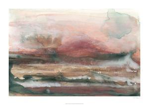 Lost Horizon I by Renee W. Stramel