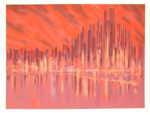 Metropolis by Richard Florsheim