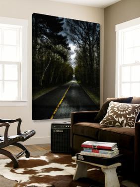 The Runway by Robert S?guin