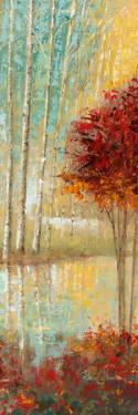 Emerald Pond II by Ruane Manning