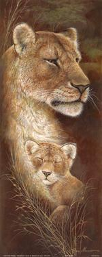 Proud Mother by Ruane Manning