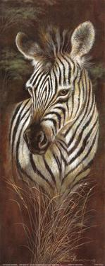 Striped Innocence by Ruane Manning